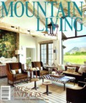 Mountain Living Magazine - 2013-08-01