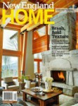 New England Home Magazine - 2013-11-01
