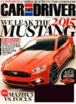 Car And Driver Magazine - 2013-12-01