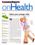 Consumer Reports On Health - 2014-03-01