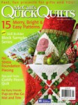 Quick Quilts Magazine - 2013-12-01