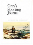 Gray's Sporting Journal - 2013-11-01