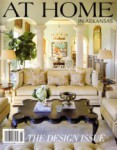 At Home In Arkansas Magazine - 2014-01-01