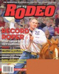 Spin To Win Rodeo Magazine - 2010-11-01