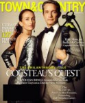 Town & Country Magazine - 2013-12-01