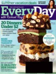 Every Day With Rachael Ray Magazine - 2014-05-01