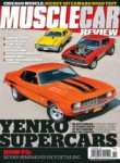 Muscle Car Review - 2013-11-01
