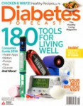 Diabetes Forecast Magazine - 2014-01-01