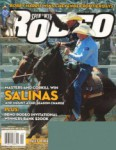 Spin To Win Rodeo Magazine - 2010-09-01