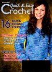 Quick & Easy Crochet Magazine - 2012-06-01