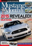 Mustang Monthly Magazine - 2014-03-01