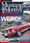 Mustang Monthly Magazine - 2013-11-01