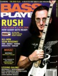 Bass Player Magazine - 2007-08-01