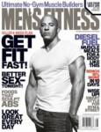 Men's Fitness Magazine - 2013-06-01