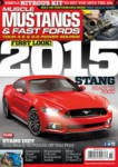 Muscle Mustangs & Fast Fords Magazine - 2014-03-01