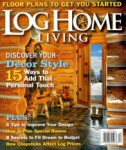 Log Home Living Magazine - 2013-12-01