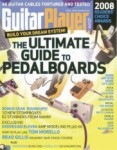 Guitar Player Magazine - 2008-06-01