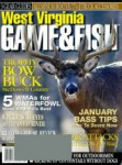 West Virginia Game & Fish Magazine - 2007-01-01