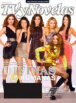 TV Y Novelas Magazine - 2014-04-01