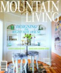 Mountain Living Magazine - 2013-05-01