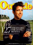 Outside Magazine - 2013-10-01