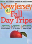 New Jersey Monthly Magazine - 2011-10-01