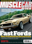Muscle Car Review - 2014-01-01