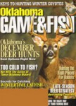 Oklahoma Game & Fish Magazine - 2010-12-01