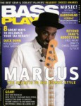 Bass Player Magazine - 2008-04-01