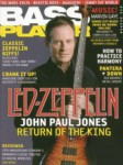 Bass Player Magazine - 2008-02-01