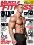 Muscle & Fitness Magazine - 2014-04-01