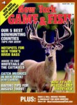 New York Game & Fish Magazine - 2002-08-01