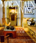 Mountain Living Magazine - 2013-03-01