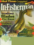 In-Fisherman Magazine - 2011-06-01