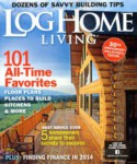 Log Home Living Magazine - 2014-02-01