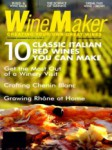 Wine Maker Magazine - 2012-10-01