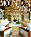 Mountain Living Magazine - 2012-11-01
