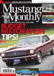 Mustang Monthly Magazine - 2013-08-01