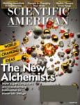 Scientific American Magazine - 2013-12-01