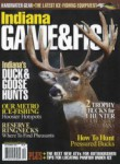 Indiana Game & Fish Magazine - 2007-12-01