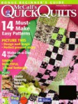 Quick Quilts Magazine - 2013-02-01