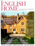 The English Home Magazine - 2013-03-01