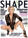 Shape Magazine - 2014-03-01