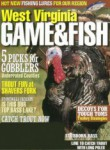 West Virginia Game & Fish Magazine - 2008-04-01