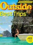 Outside Magazine - 2014-04-01
