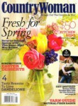 Country Woman Magazine - 2014-04-01