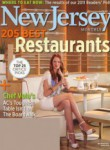 New Jersey Monthly Magazine - 2011-08-01