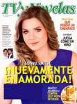 TV Y Novelas Magazine - 2013-09-01