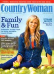 Country Woman Magazine - 2013-06-01