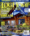 Log Home Living Magazine - 2014-03-01